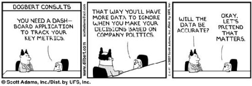 Dilbert cartoon 7 Dec