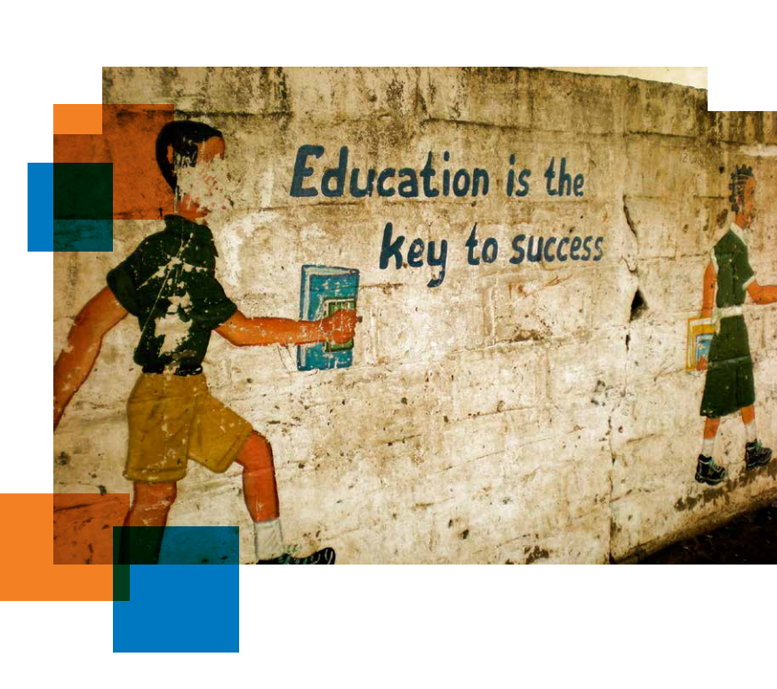 Education is the key to success in life essay